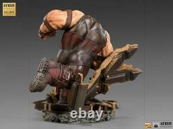 1/10th Iron Studios Juggernaut 2020 CCXP Ver. Statue Dispaly Collectable Toy