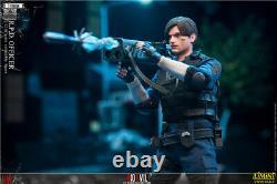 1/12 RPD Officer A Ver. Resident Evil Figure LIMTOYS LiMiNi 6'' Male Solider Set