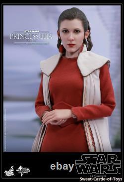 1/6 Hot Toys Star Wars The Empire Strikes Back Princess Leia Bespin Ver. MMS508
