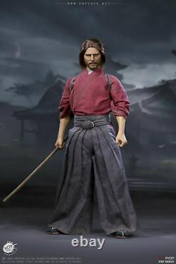 1/6 POPTOYS EX032 Devoted Samurai Trainee Ver. 12Male Action Figure Toy