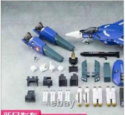 1/60 Macross VF-1J Maximilian Jenius Robotech Blue Ver. KO in USA