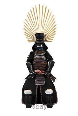101TOYS KN006 Japanese Samurai APE-Toyotomi Hideyoshi 1/6 Figure Deluxe Ver
