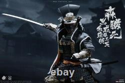 16 POPTOYS EX030B Japanese Warrior Samurai 12Action Figure Deluxe Ver