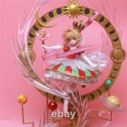 17.32'' Cardcaptor Sakura Stars Bless You Figure Luxury Ver. Model Gift In Box