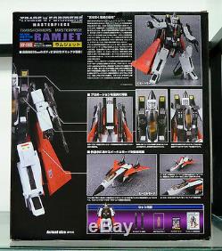 42613 TAKARA Transformers Masterpiece MP-11NR Ramjet Japan Exclusive Ver MISB