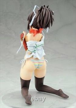 Alter Senran Kagura Asuka Inochigake Ver 1/7 Scale Painted PVC Figure NEW