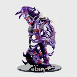 Anime Tokyo Ghoul Kaneki Ken Awakened Ver Statue Toy Action Figure 23cm