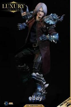 Asmus Toys Dmc502lux The Devil May Cry Series Dante DMC V 1/6 Figure Luxury Ver