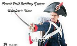 BROWN ART 1/6 Napoleon Series French Field Artillery Gunner Deluxe Ver. INSTOCK