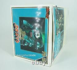 Bandai Gaoranger Power Rangers Wild Force PA-10 Gao Gorilla Limited Chrome Ver