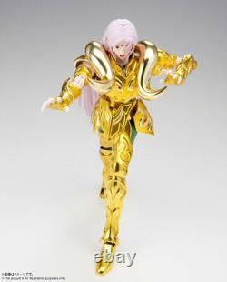Bandai Saint Seiya Cloth Myth EX Aries Mu Revival Ver Action Figure+Kiki PRESALE