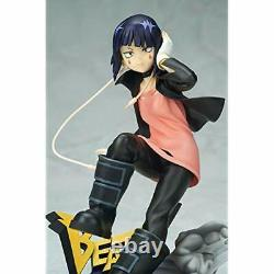 BellFine My Hero Academia Jirou Kyouka Hero Suit Ver. 1/8 PVC Figure with Tracking