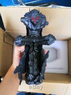 Berserk Guts Berserk Armour ver. Figurine Statue GK Resin Painted Model