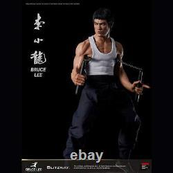 Bruce Lee Tribute Ver. 4 Superb 14 Scale Hybrid Type Statue PRESALE