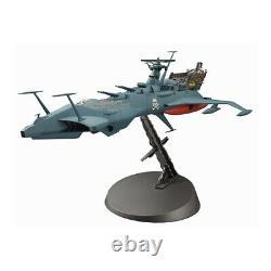 Captain Harlock 1/1500 Space Battleship Arcadia Original Comic Ver. Model Kit