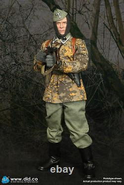 DID Matthias 20th Waffen Division Radio Operator Ver B 1/6 Action Figure Toys