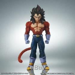 DRAGON BALL GT GIGANTIC SERIES Son Gokou & Vegeta Special color ver. SS4 X-PLUS