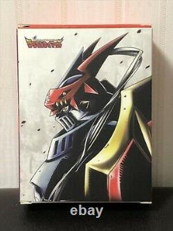Digimon Adventure Tamers Deark Silver & Red Keito Matsuda Ver. 15th Bandai JP