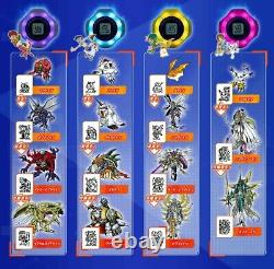 Digivice Premium Bandai Limited DIGIMON ADVENTURE 2020 Ver. Remake Version USA