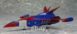 EX Alloy Gatchaman God Phoenix G-5 Repaint ver. Action Figure Future Models