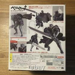 FIGMA Max Factory SP-046 Berserk Guts Berserker's Armor ver. Action figure
