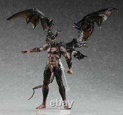 Figma Devilman Devilman (Takayuki Takeya Ver.) EX-058 (NYC Seller)