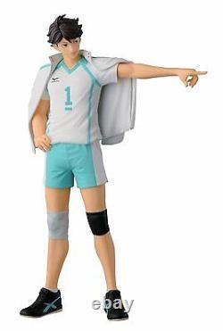 Genuine Anime Haikyuu! Toru Oikawa Figure Creator Normal ver. Banpresto