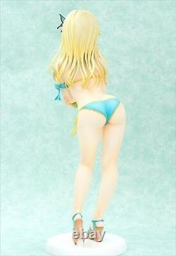 Gift Haganai NEXT Kashiwazaki Sena Swimsuit Ver. 1/4 Scale Painted PVC Figure