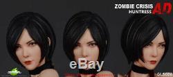 Green Leaf Studio Resident Evil Huntress Ada Wong Deluxe Ver. 1/4 Statue Presale
