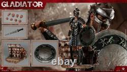 HHmodel & HaoYuTOYS 1/6 Standard Ver. HH18016 Empire Gladiator Model Figure