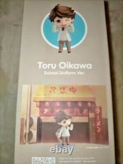 Haikyu Nendoroid Toru Oikawa # 889 School Uniform ver. Figure Good Smile Company