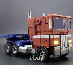 Hasbro Transformers Auto-Converting Optimus Prime PREORDER! Soldout! US/Eng Ver