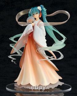 Hatsune Miku Harvest Moon Ver. 1/8th Scale Figure Good Smile Japan