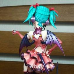 Hatsune Miku Project DIVA F 2nd Hart Hunter Ver. 1/7 Scale PVC Figure From Japan