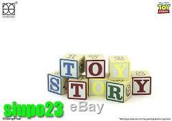 Herocross HMF #079 Disney Toy Story Bullseye + Slinky Dog Figure Deluxe Ver