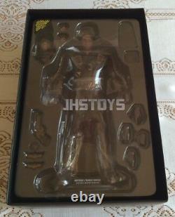 Hot Toys 1/6 Batman Begins Batman Batsuit Ver. 2011 Toy Fairs Exclusive MMS155