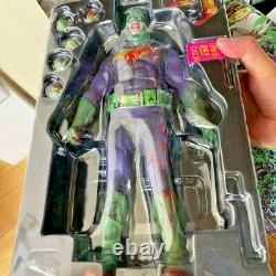 Hot Toys 1/6 Suicide Squad The Joker Batman Imposter Ver. Limited MMS384 Japan