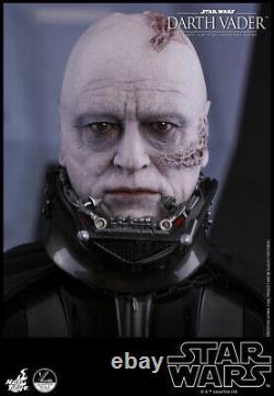 Hot Toys QS 013 1/4 Star Wars VI Return Of The Jedi Darth Vader Normal Ver NEW