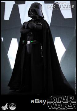 Hot Toys QS 013 1/4 Star Wars VI Return Of The Jedi Darth Vader Special Ver NEW