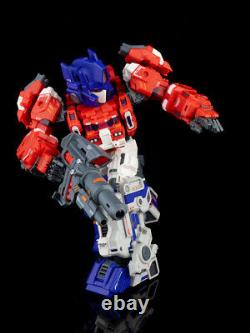 IN HAND New Master Made SDT-07 God Ginrai Action Figure Standard Ver