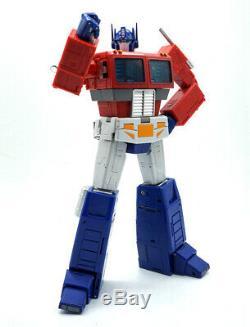 IN STOCK NEW Transform Element TE01 TE-01 Optimus Prime 3.0 Ver. Figure