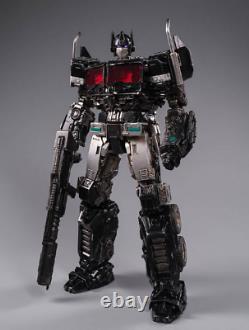 IN STOCK ToyWorld TW-F09 TWF09 Freedom Leader Optimus Prime Deluxe Black Ver