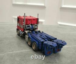 IN STOCK ToyWorld TW-F09 TWF09 Freedom Leader Optimus Prime Deluxe ver