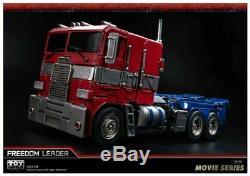 IN STOCK ToyWorld TW-F09 TWF09 Freedom Leader Optimus Prime Standard ver