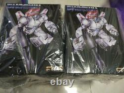 In Stock FansToys FT-10 Phoenix Jetfire Skyfire Action Figure second Ver. NEW