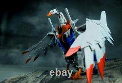 In stock New PF-01 PF 01 Beast Ver. Starscream Action Figure