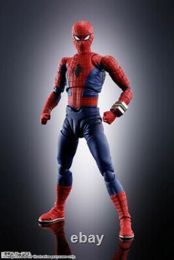 Japan Rare Bandai S. H. Figuarts Spider-Man Toei Japanese Hero ver. Action Figure