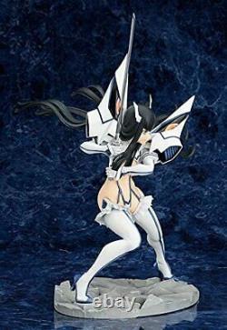 KILL la KILL Satsuki Kiryuin Kamui Junketsu ver 1/8 PVC figure from Japan