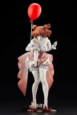 KOTOBUKIYA HORROR BISHOUJO It Chapter Two THE END Pennywise 1/7 scale Japan ver