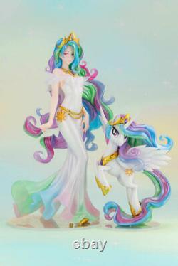 KOTOBUKIYA MY LITTLE PONY BISHOUJO Princess Celestia figure toy 1/7 scale JP ver
